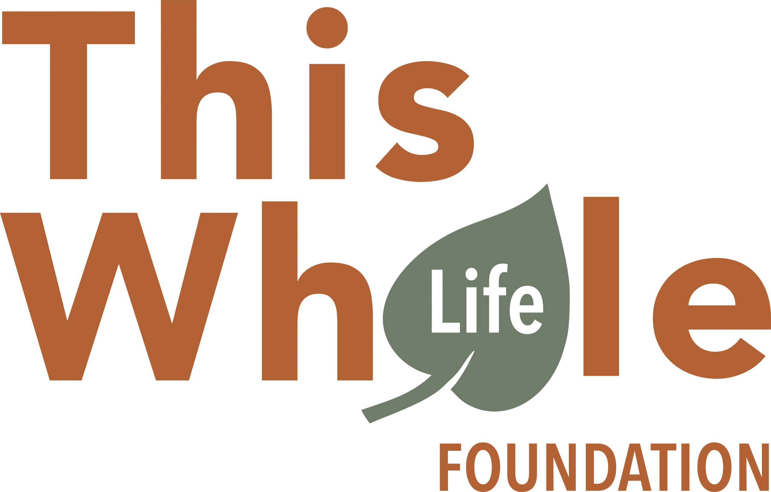 This Whole Life Foundation
