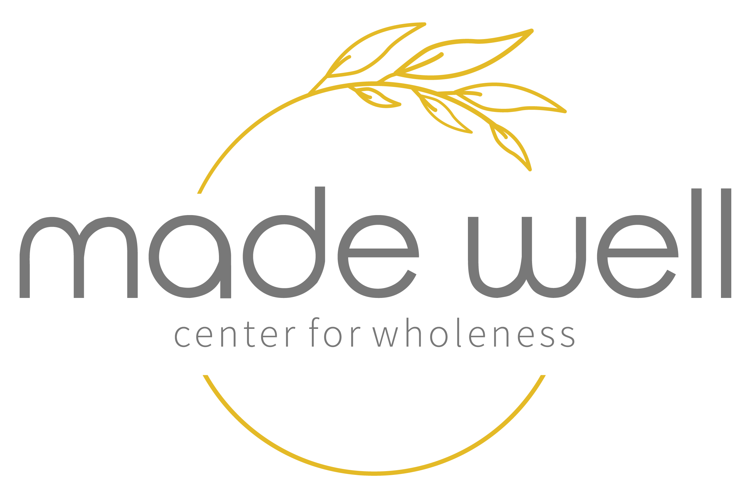 Made Well Center for Wholeness